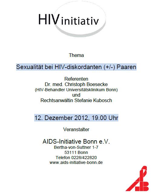 HIVInitiative