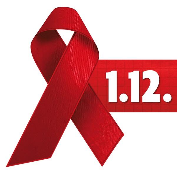 Welt AIDS Tag 2015 Positiv zusammen leben