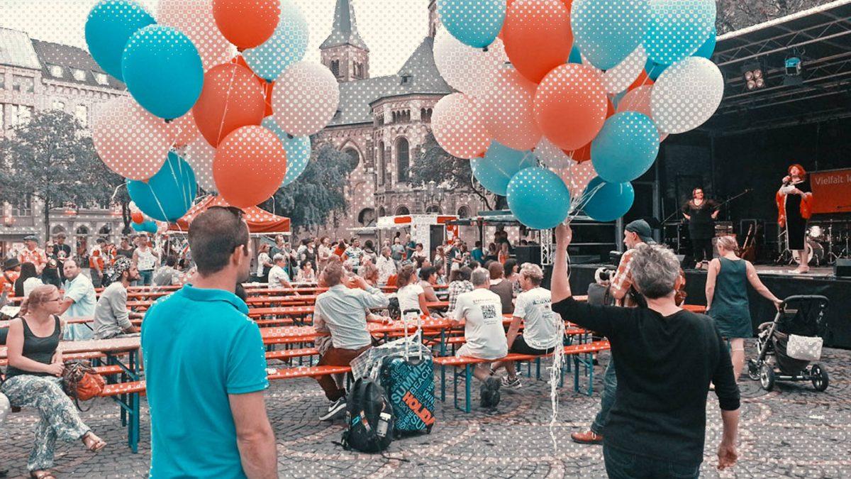 Beethovens Bunte Veranstaltungswoche & Sommerfest `18