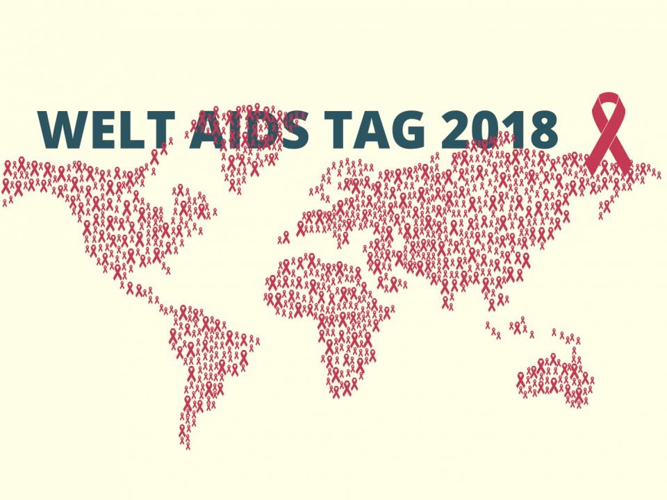WELT-AIDS-TAG 2018