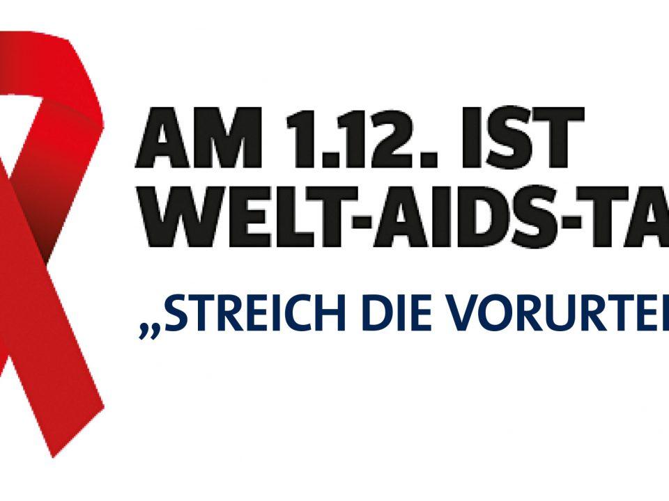 Welt-AIDS-Tag 2019